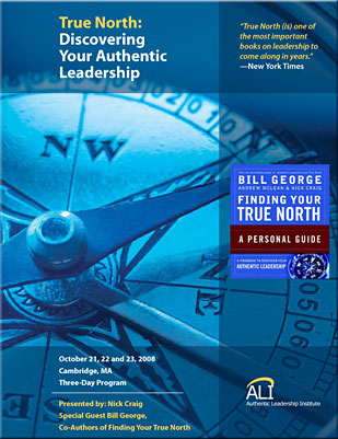 True North Conference Brochure